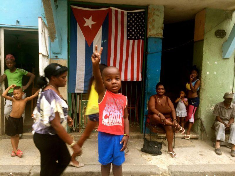 Epicentro - documentário sobre Cuba - Festival de Sundance 2020