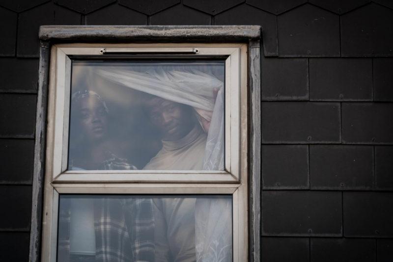 His House - filme exibido no Festival de Sundance 2020
