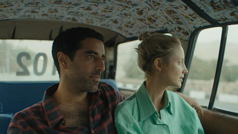 Luxor - filme exibido no Festival de Sundance 2020