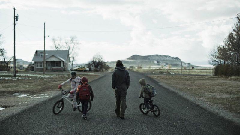 The Killing of Two Lovers - filme exibido no Festival de Sundance 2020