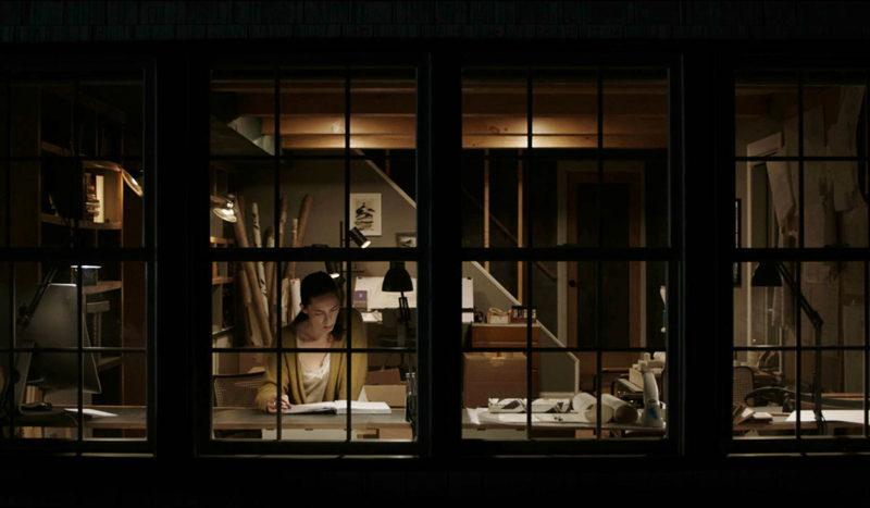 The Night House - filme exibido no Festival de Sundance 2020