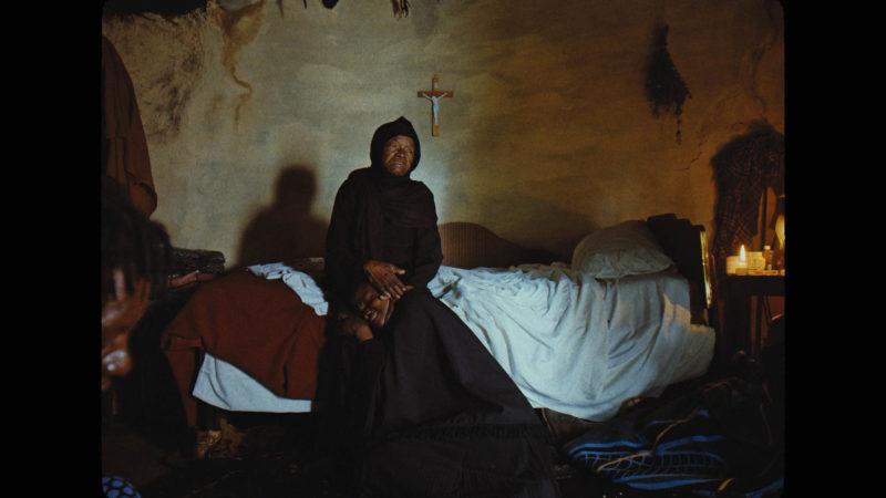 This is not a Burial, It's a Resurrection - filme exibido no Festival de Sundance 2020
