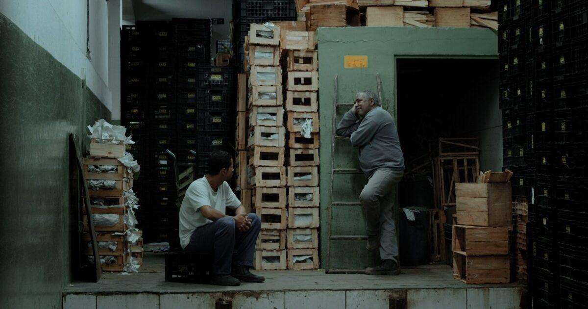"""""""Arábia"""" e por que precisamos de cinema - cena do filme Arábia, de João Dumans e Affonso Uchoa"""