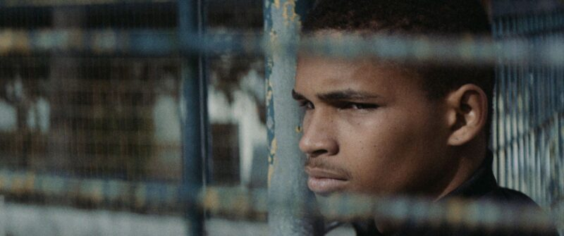 O Fim do Mundo - filme de Basil da Cunha - crítica