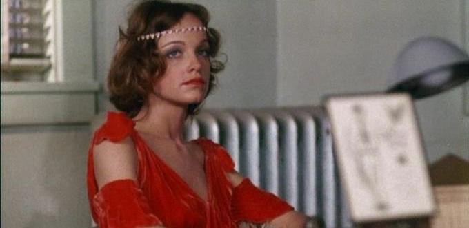 Primeira trilha de James Horner The Lady in Red