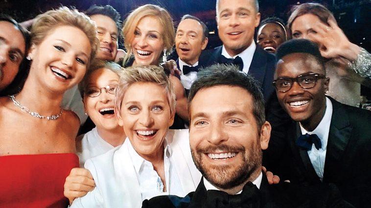 Selfie de 2014
