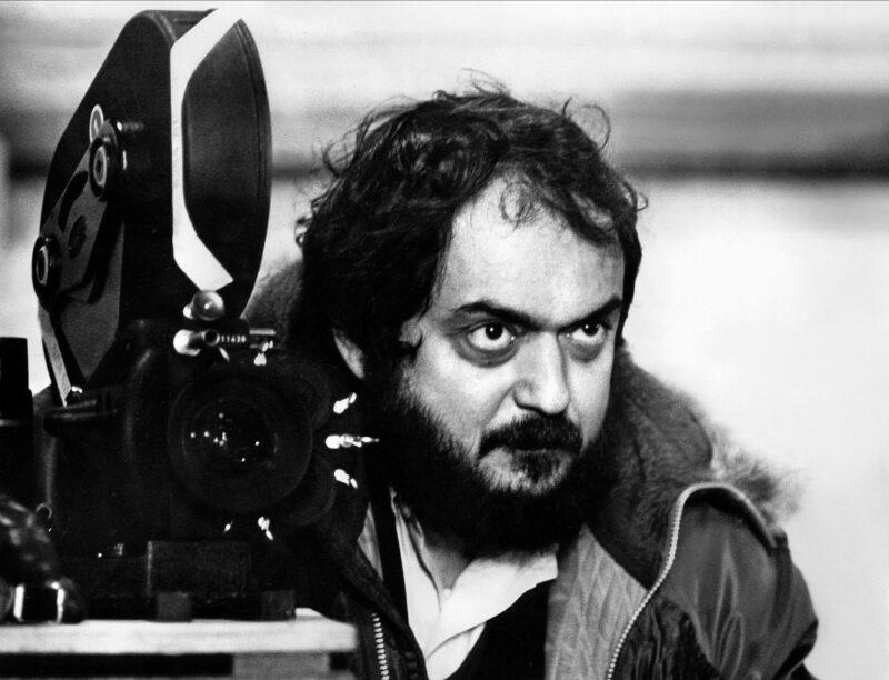 Kubrick por Kubrick - documentário - Mostra de São Paulo