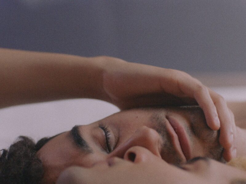 Sem Ressentimentos - 44ª Mostra de Cinema de São Paulo