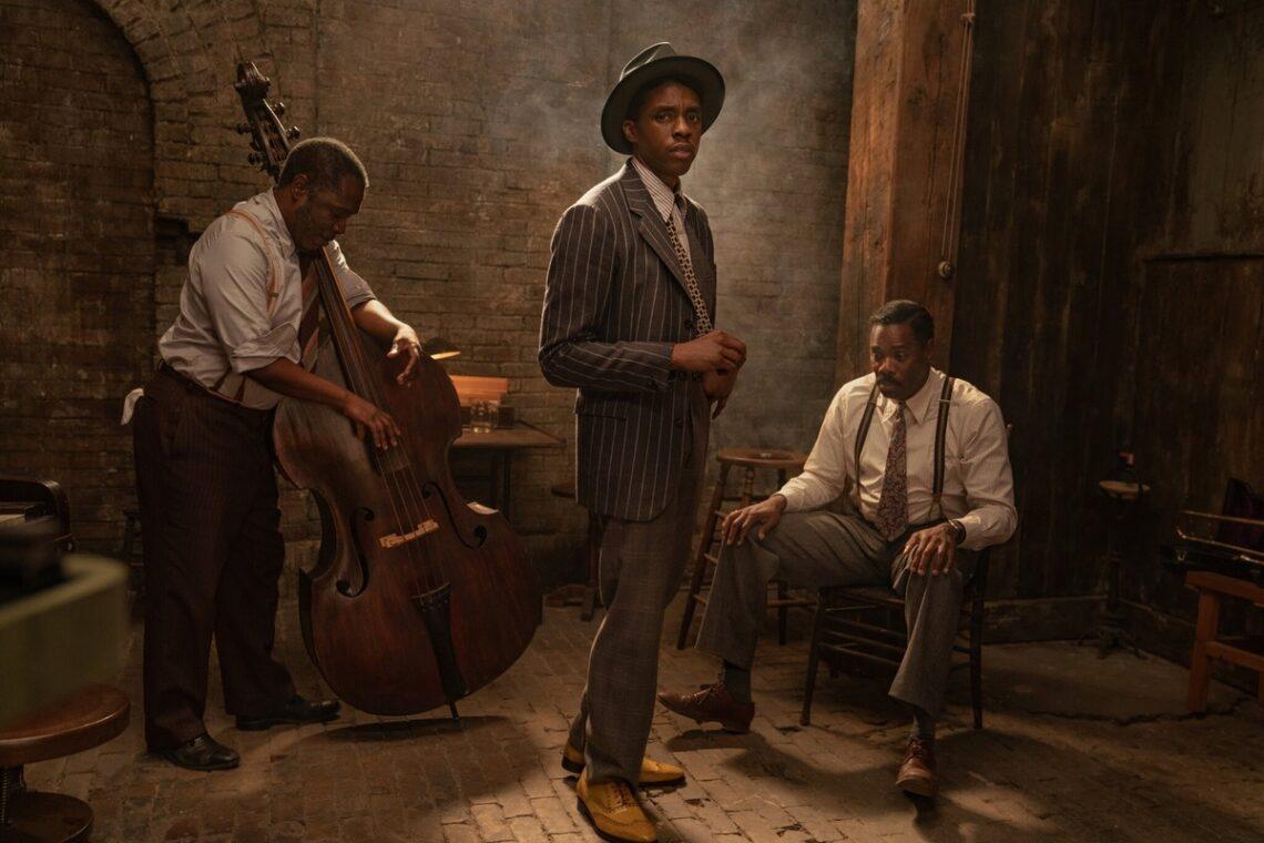 Crítica: A Voz Suprema do Blues