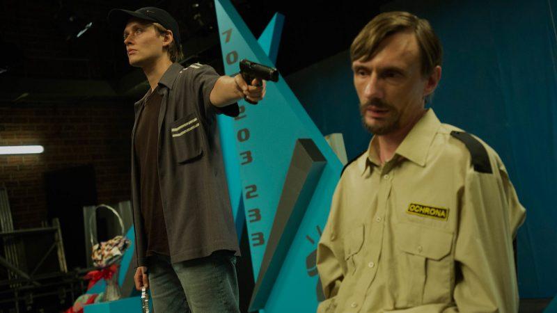 Prime Time - Festival de Sundance 2021