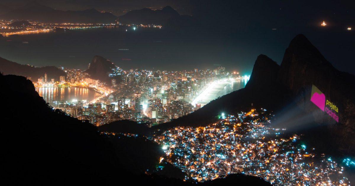 Projeta Rocinha