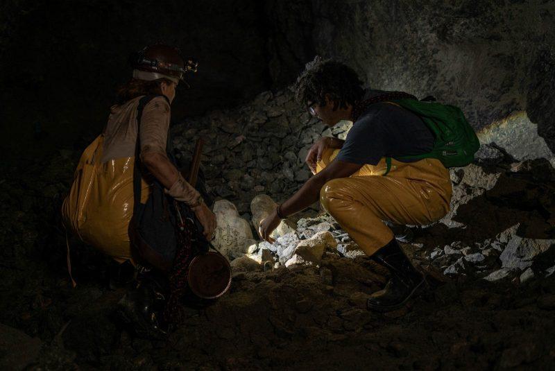 Subterrânea - Mostra de Cinema de Tiradentes