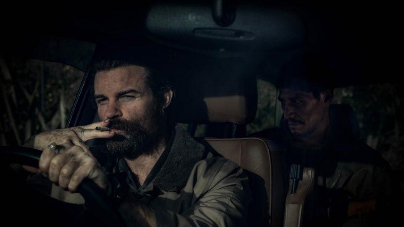 Coming Home in the Dark - Festival de Sundance 2021