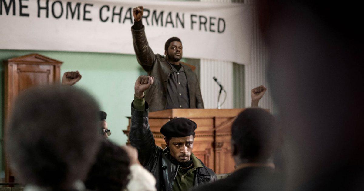 Judas and the Black Messiah (Judas e o Messias Negro) - Festival de Sundance 2021