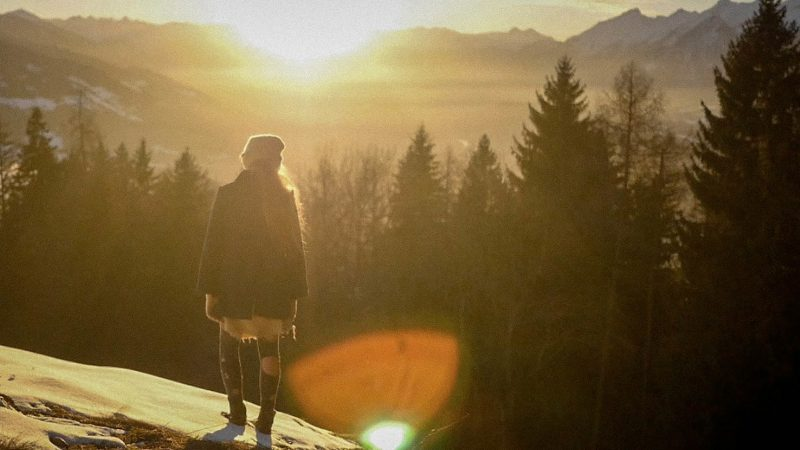 Misha and the Wolves - Festival de Sundance 2021