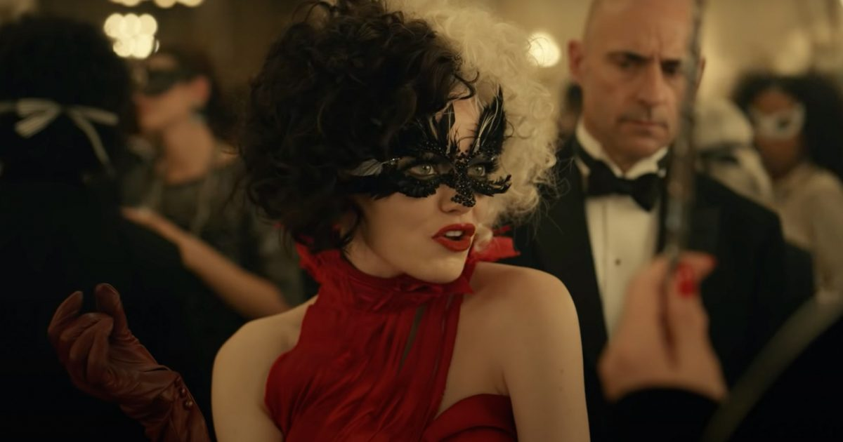 Trailer do Filme Cruella