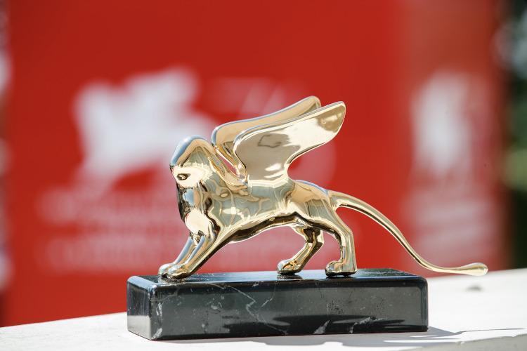 Golden Lion for Lifetime Achievement