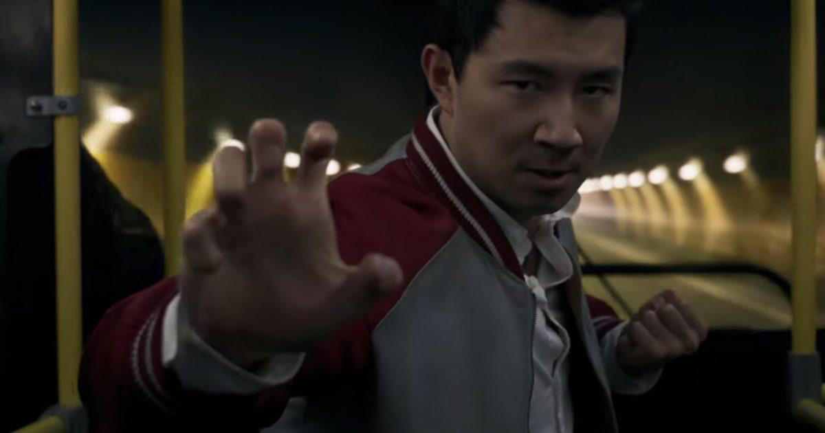 Trailer Shang-chi