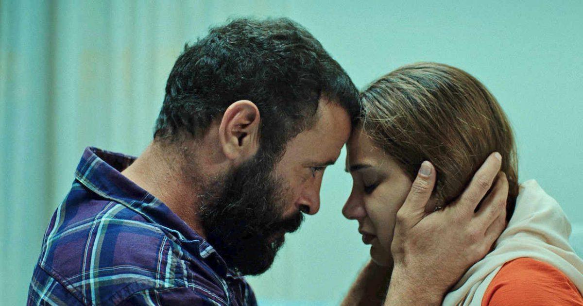 A 200 Metros - filme Jordânia