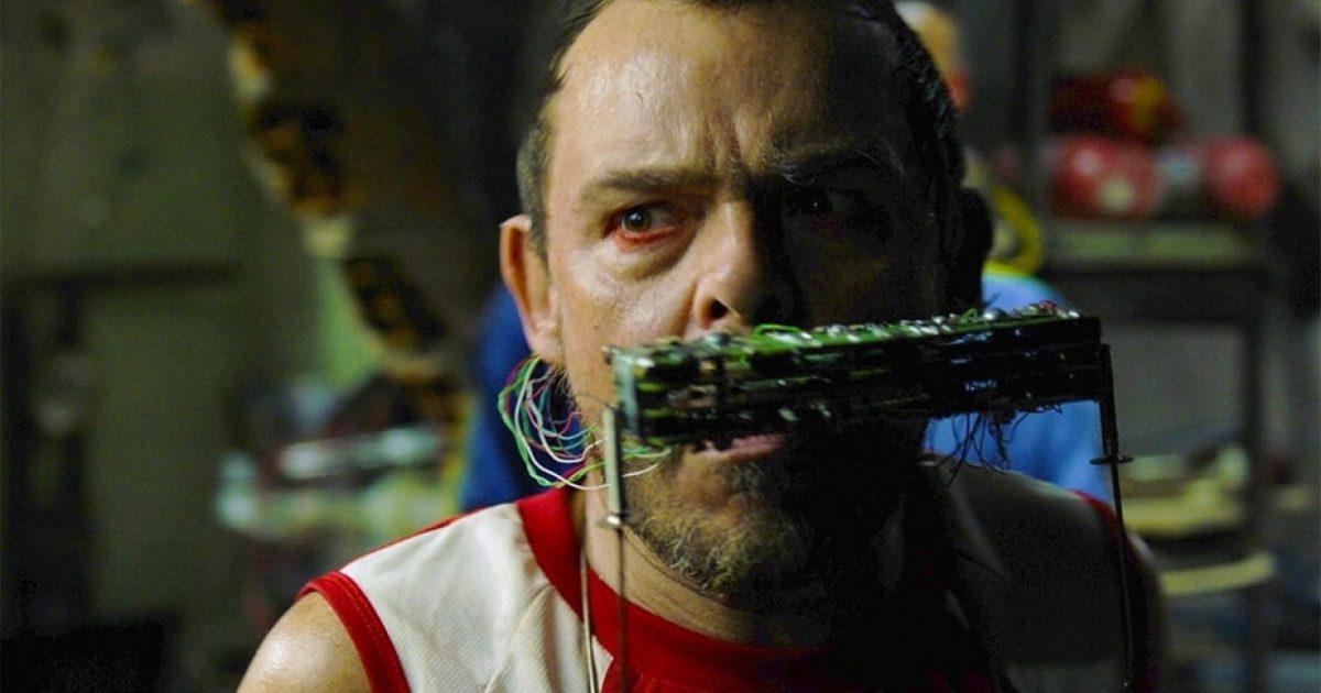 Carro Rei - Festival de Gramado - 2001