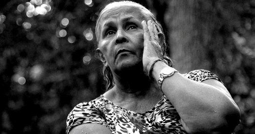Edna, documentário de Eryk Rocha