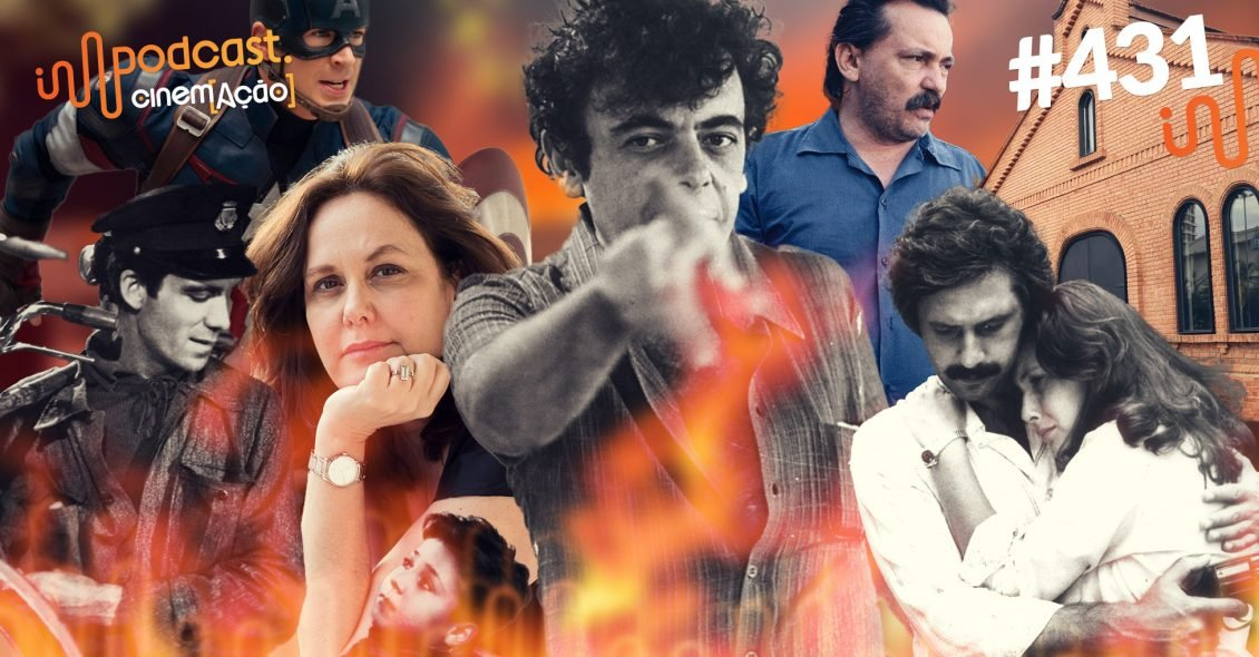 Podcast Cinem(ação) #431: Cinema, golpe e ditadura