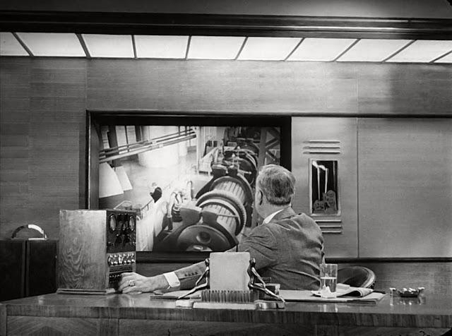 Vigilância Tempos Modernos, temática do CineBH